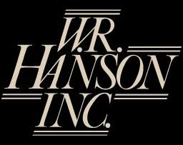 W.R. Hanson Inc.
